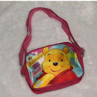 Winnie the pooh Sling Bag for kids
