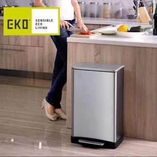 EKO 9268 (垃圾桶)逸酷靜音環境垃圾桶