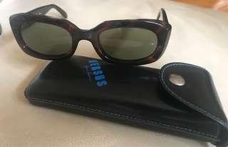 Gianni Versace -  Versus sun glasses