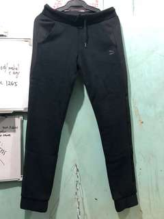 Jogger sweat pants for women original puma