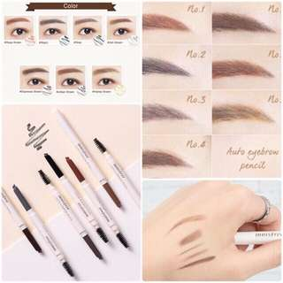 Innisfree Auto Eyebrow Alis Pensil Pencil