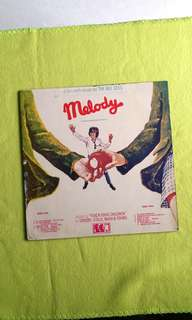 BEE GEES . melody. Vinyl record
