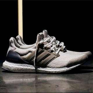 Adidas Ultraboost Consortium LUX