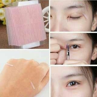 Eyelid benang