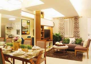 No Downpayment!! Condo for Sale in Pasig & Quezon City (Bigger Unit layout with balcony)