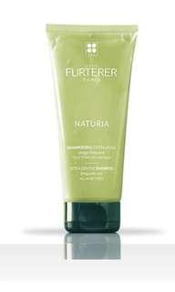 Rene Furterer Naturia Extra Gentle Shampoo 200ml