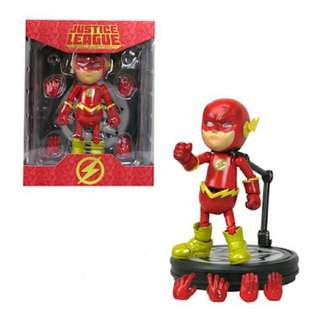 The Flash Hybrid Metal Figuration #017 Herocross