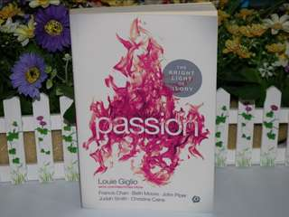 Passion by Louie Giglio