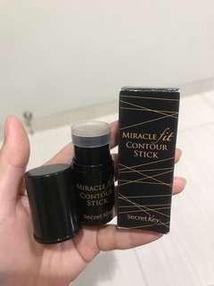Secret Key - Miracle Fit Contour Stick (Shade Dark)