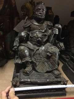 Monkey god amulet bucha
