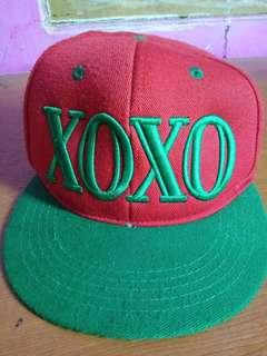 Snapback XOXO