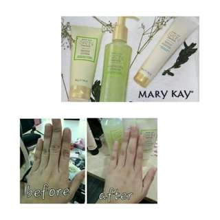 Mary Kay Hands Spa Pampering Set