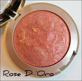 🌟INSTOCK🌟Milani Baked Blush -Rose D'oro