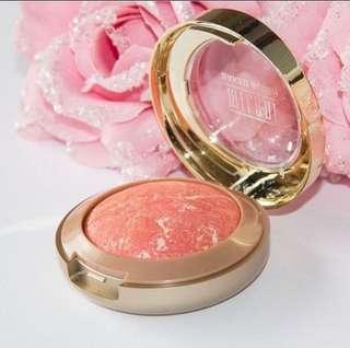 🌟INSTOCK🌟Milani Baked Blush - Corallina