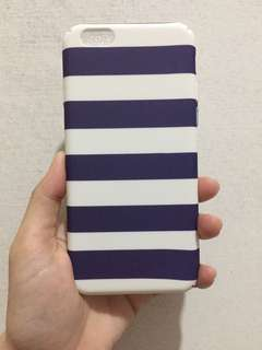 Iphone 6/6s Stripe