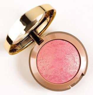 🌟INSTOCK🌟Milani Baked Blush - Dolce Pink (Dupe for NARS Orgasm)