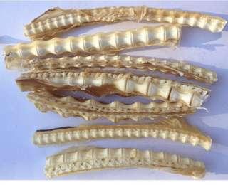 Pet Dog Treats/Chew Shark Cartilage