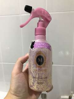 MA CHERIE Leave-In Hair Styling Treatment Spray