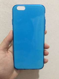 Iphone 6/6s Blue