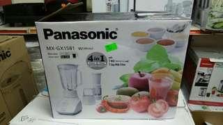 Panasonic Blender