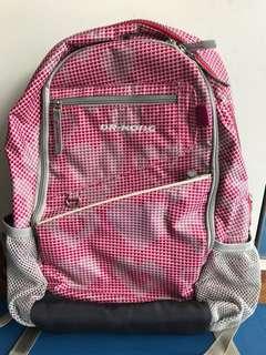 Dr kong schoolbag / backpack