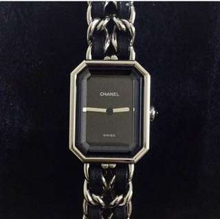 Authentic Chanel Watch Like New!!