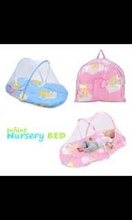 Mosquito net Baby bed