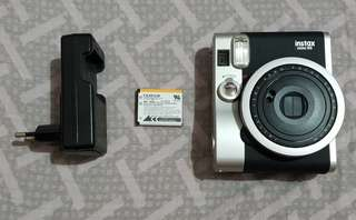 Fujifilm Instax Mini 90 (preloved)