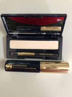 Estee Lauder - Eye Duo Mascara & Eyeshadow