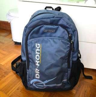 Doctor Kong schoolbag