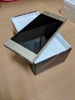 Sony Xperia XA1 Gold (New)