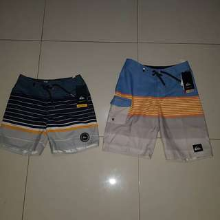Celana quicksilver original junior
