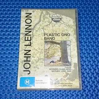 🆒 John Lennon - Plastic Ono Band [2009] DVD