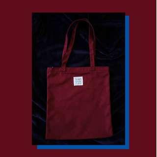 Korean Style Tote Bag