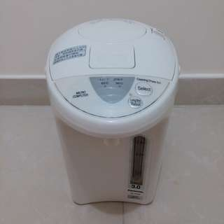 Panasonic 樂聲牌 熱水壺 3公升 3L