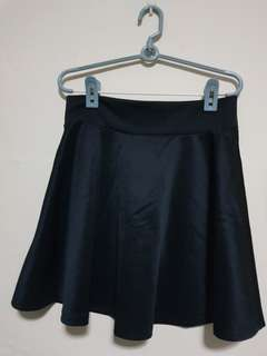 [Price reduced] Black Skirt