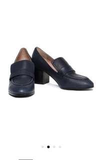 🆕Jil Sander Navy shoes