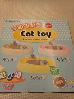 🚚 貓玩具cat toy