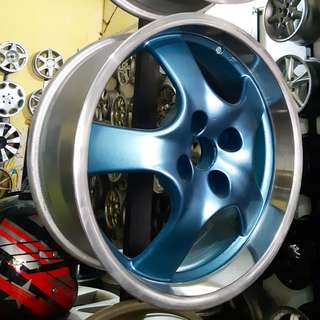 OZ valcano Wheels italy