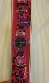 SALE SMIGGLE WATCH