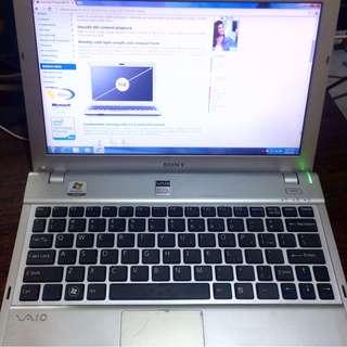 Sony Vaio Notebook PC Laptop