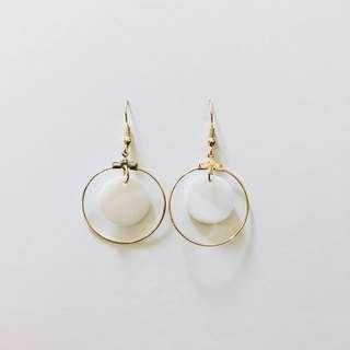 02 日韓系列 簡約氣質耳環 earrings  包郵
