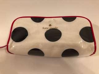 全新Kate Spade 化裝袋