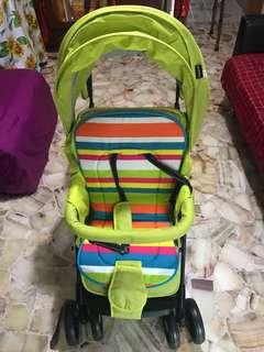 SeeBaby Baby Troller