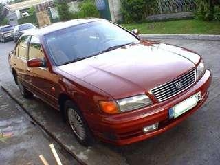 Nissan Cefiro 3.0L (A)