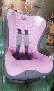 🚚 嬰兒安全座椅