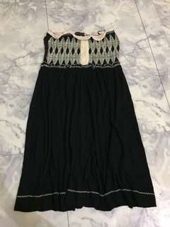 Authentic Mango Tube dress