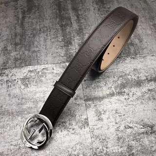 訂貨 Gucci belt