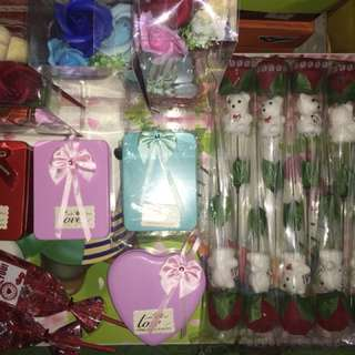 Assorted Valentines Gift
