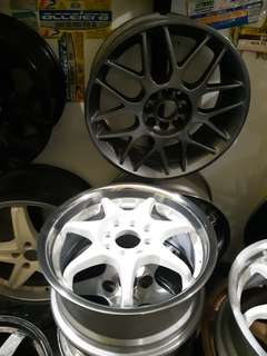 Kosei Japan Wheels